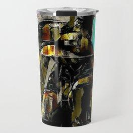 Plastic series 9 Travel Mug