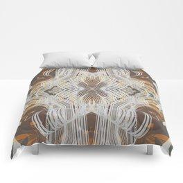 7618 Comforters