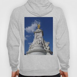 Victoria Memorial, London (II) Hoody