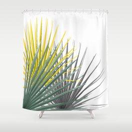 Palmas Shower Curtain