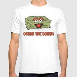 Oscar the Couch T-shirt