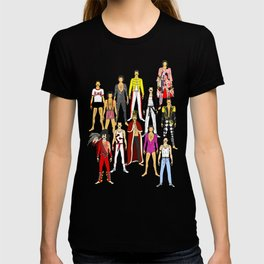 Champion-A-Thon T-shirt