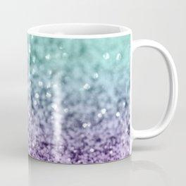 Mermaid Girls Glitter #9 #shiny #decor #art #society6 Coffee Mug