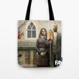 Far Cry Gothic Tote Bag