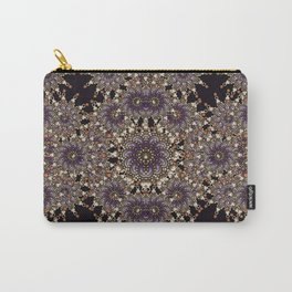 Refined Ornament Carry-All Pouch
