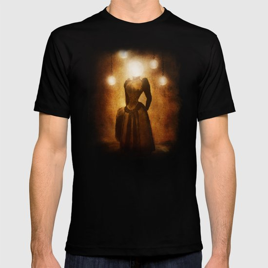 Lady of the Light T-shirt