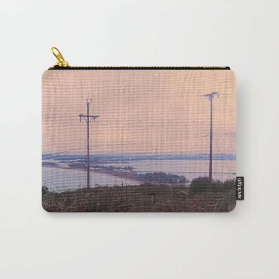 Pastel vibes 21 Carry-All Pouch