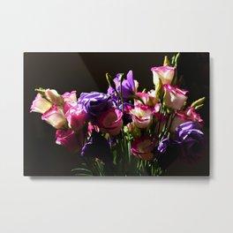 Fresh bouquet Metal Print