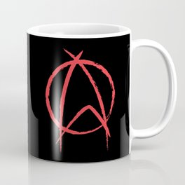Federation Anarchy Coffee Mug