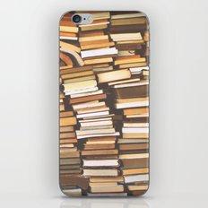 Read me! iPhone & iPod Skin