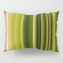 Scanline | Moss 400 Pillow Sham