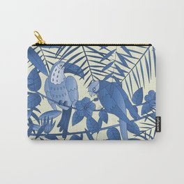 Tropical Paradise Pattern 5 Carry-All Pouch
