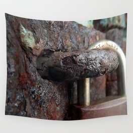 Stainless Wall Tapestry