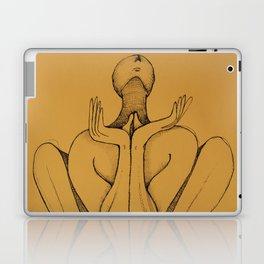 INNER LINKED Laptop & iPad Skin