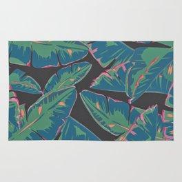 Plantain Tropic Rug