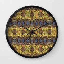 Gypsy Loft Wall Clock