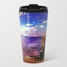 Magic Lake Travel Mug