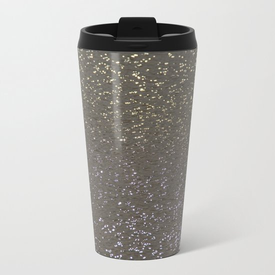 Tidal Metal Travel Mug