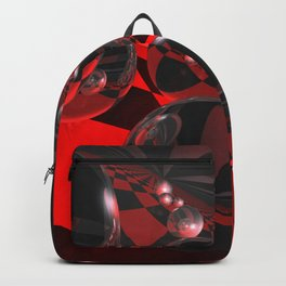 uphill downhill -1- Backpack