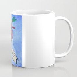 Legal Loteria Coffee Mug