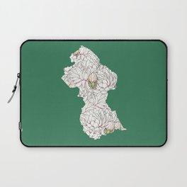 Guyana Laptop Sleeve