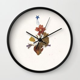 For Nils Frahm Wall Clock