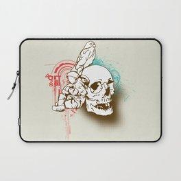 Spoiler Alert Laptop Sleeve