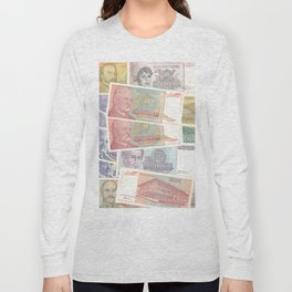 And They Lived Happily Ever After Long Sleeve T-shirt