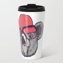 MEET RENI! Travel Mug