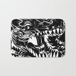 Wolf Core Bath Mat