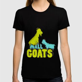 Mall Goats T-shirt