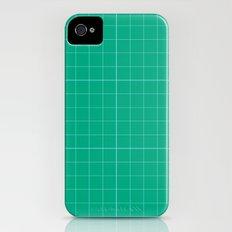 ideas start here 006 iPhone (4, 4s) Slim Case