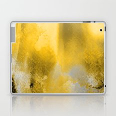 Old-School Orchard Laptop & iPad Skin