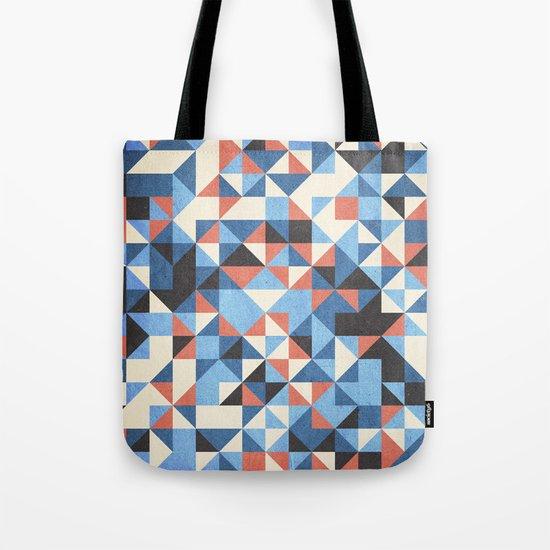 pattern #24 Tote Bag