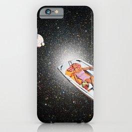 Cosmic Float iPhone Case