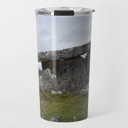 Poulnabrone Travel Mug