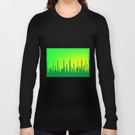 City Greenscape Long Sleeve T-shirt