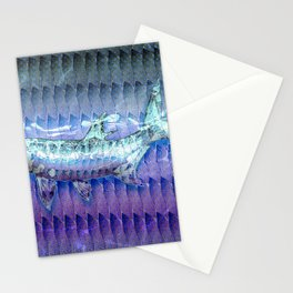 Tarpon Pearl Stationery Cards