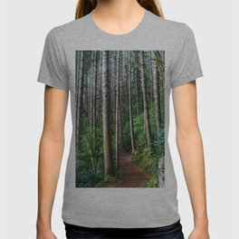Trees: III // Oregon T-shirt