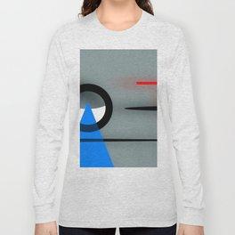 Soft meets hard ... Long Sleeve T-shirt