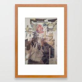 GOrdine Framed Art Print