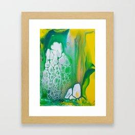 Sunshine In My Soul by Jess Cargill Framed Art Print
