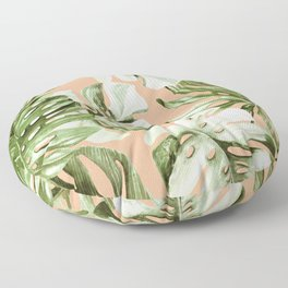 Botanical Collection 01-10 Floor Pillow