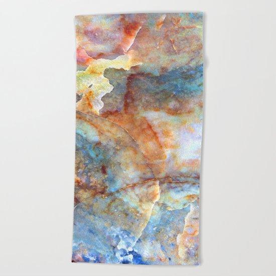 Goosed Beach Towel