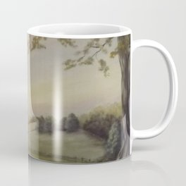 Blissful Meadow Coffee Mug