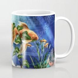 Goldfisch Amando Coffee Mug