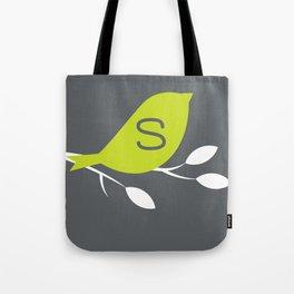 Steffi Tote Bag