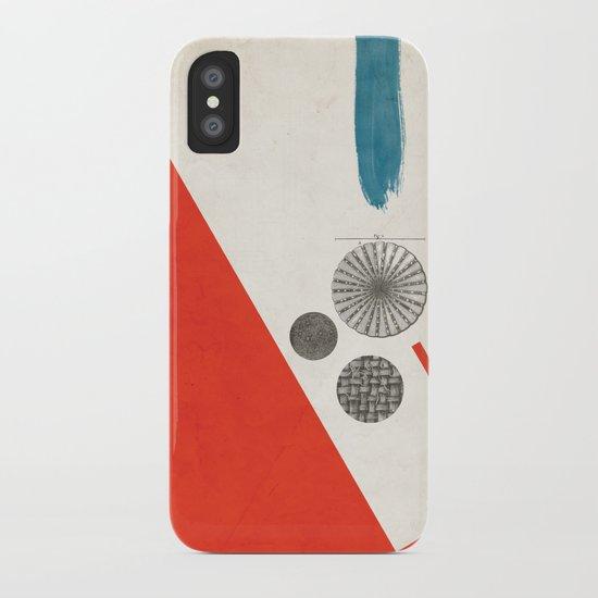 Ratios II. iPhone Case