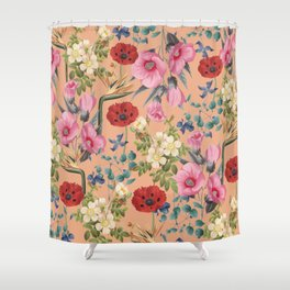 Nature's Pick Shower Curtain