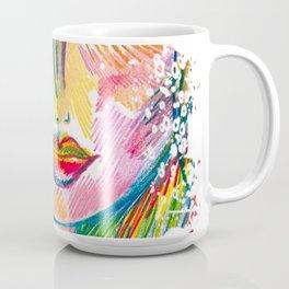 Sweet As A Peach Coffee Mug